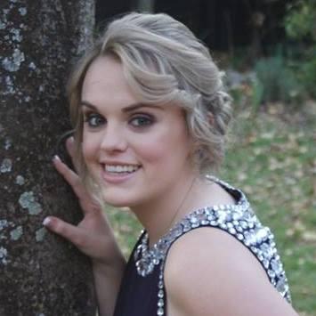 Courtney Farrant