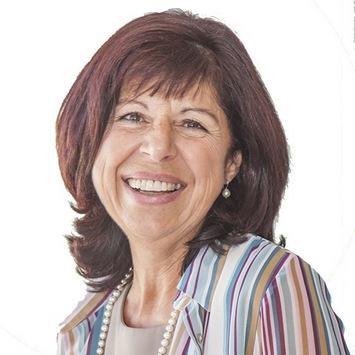 Marguerite Hull